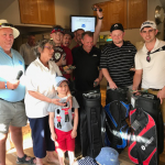 8th Annual AJ's Legacy Golf Day