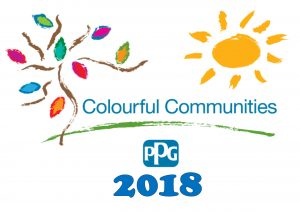 PPG Colourful Communities 2018