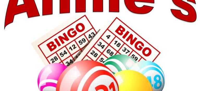 Bingo Night April 2019