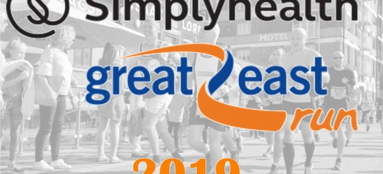 The Great East Run 2019