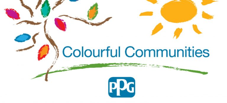 PPG Colourful Communities 2019
